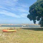 Foto de Mangawhai Heads Holiday Park