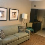 Photo de Embassy Suites by Hilton Memphis