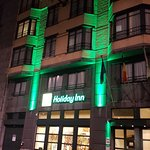 Photo de Holiday Inn Brussels Schuman