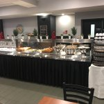 Photo de Hotel Travelodge Montreal Centre