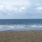 Playa Jacó.