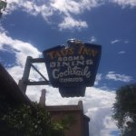 The Historic Taos Inn Foto