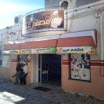restaurant Abid