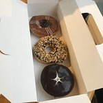 Big Apple Donuts & Coffee Cambodia의 사진
