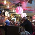 Stoney Knob Cafe Foto