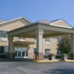 Photo of Best Western Lawrenceburg Inn