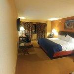 big spacious rooms