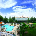 Photo of The Carolina Hotel - Pinehurst Resort