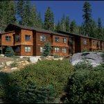 Photo de Wuksachi Lodge