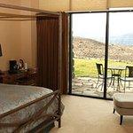Photo of Cave B Inn & Spa Resort