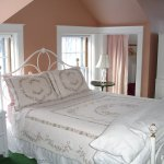 Photo of Trumbull House Bed and Breakfast