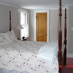 Trumbull House Bed and Breakfast Foto