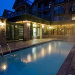 Photo of Pinnacle Hotel Whistler