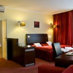 Fotografie: Imperial Hotel Ostrava