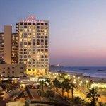 מלון פארק פלאזה אורכידאה תל אביב