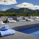 Hotel Montecatini Palace Foto