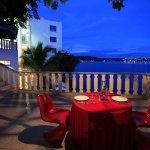 Foto de Hotel Villa Bejar and Spa Tequesquitengo
