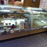 Restaurant Bakery Case