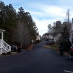 Streets of Kings Creek Plantation