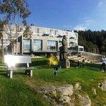 Photo of The Boelgen & Moi Hotel Utsikten