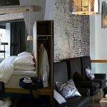Hotel Brosundet Foto