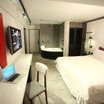 Foto de BTH Hotel