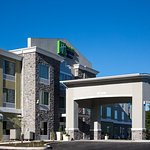 Holiday Inn Express Hotel And Suites Carlisle Harrisburg Area Foto
