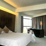 Foto di Zobon Art Hotel