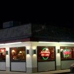 Mazzio's Pizza.....Tyler, Texas