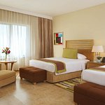 صورة فوتوغرافية لـ فندق نور أرجان من روتانا