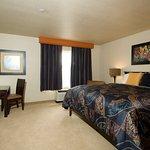 Comfort Inn Bentonville Foto