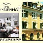 Zdjęcie Hotel Brunnenhof