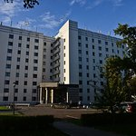 Foto de Airhotel Domodedovo