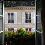 Photo de Hotel Saint Germain