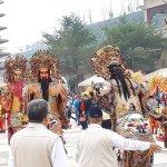 Parade of Gods