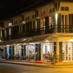 Foto The Belle Rive Boutique Hotel