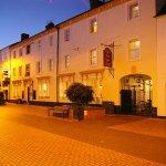 Red Lion Hotel Basingstoke