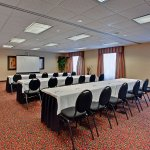 Photo of Holiday Inn Express Suites Airdrie