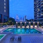 Foto de Carlton Hotel Singapore