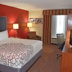 La Quinta Inn & Suites Williamsburg Historic Area resmi