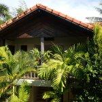 Фотография Бамбу Баттаманг Отель