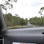 The undulating drive