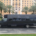 Sea the Keys Transport & Party Bus