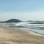 View north to Mt Coolum from Alex Head
