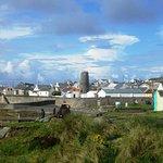 Photo of Tory Island
