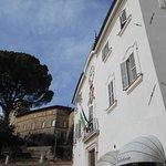 comune, palazzo Canova, San Gemini