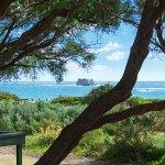 Foto de Hamelin Bay Holiday Park