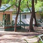 Park Cabin with Ensuite exterior