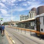 Photo of DFO South Wharf