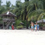 Kalanggaman Islet Foto
